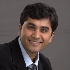 Dr. Purav Gandhi
