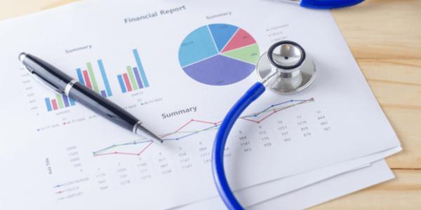 Pharmaceutical Financial Journey