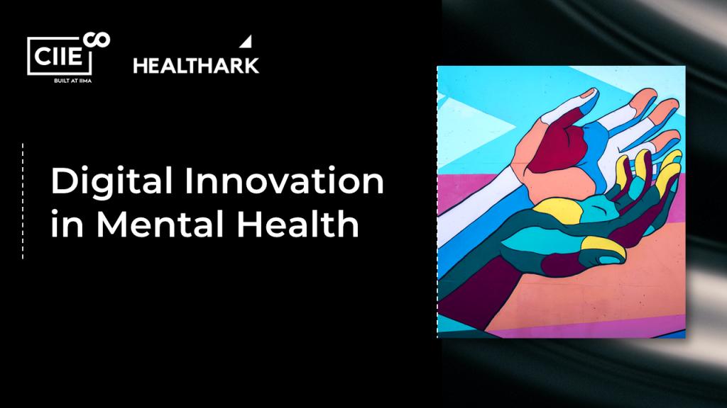 Digital Mental Health Innovations in India